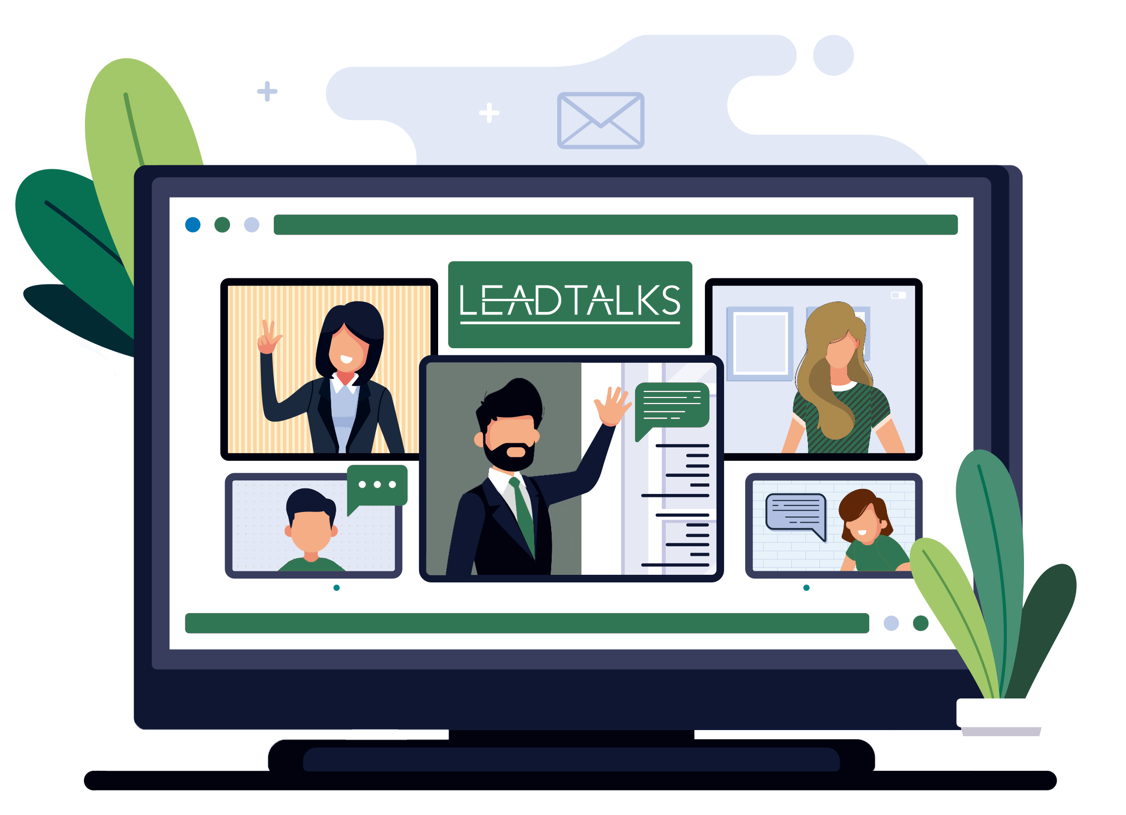 LeadTalks Graphic V2