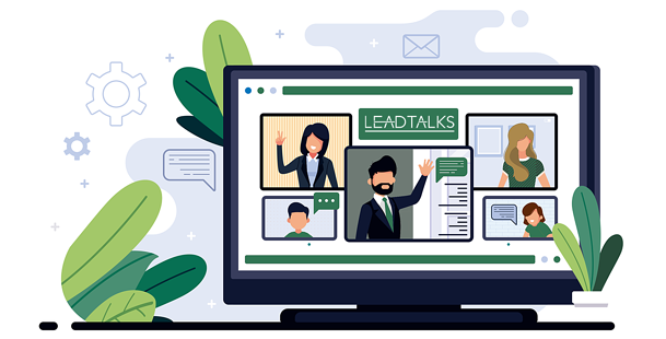 leadtalks graphic